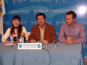 El Partido Popular propone bonificar a los jóvenes emprendedores