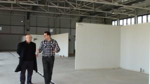 El ayuntamiento de Chipiona  recepcionará las obras del mercado de abastos provisional