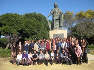 Participación Ciudadana y Políticas del Mayor organizan  dos viajes con asociaciones y mayores de la localidad