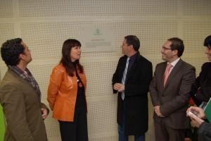 La Junta de Andalucía  invierte 2,1 millones de euros en las nuevas instalaciones del albergue juvenil de Chipiona