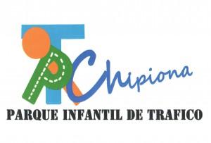 El parque infantil de tráfico ya tiene logo
