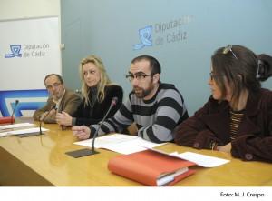 La red de agentes de dinamización ha realizado más de 400 actividades en pequeños municipios