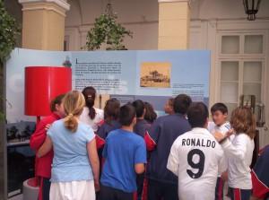 Turismo anuncia el comienzo de las visitas guiadas al faro de Chipiona en el mes de abril