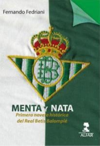 Presentación de la novela «Menta y Nata