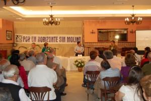 """Celebradas II jornadas informativas """"energías renovables en Chipiona"""" con la ausencia del alcalde"""