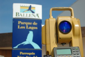 Comenzado el levantamiento topográfico para el deslinde de Costa Ballena entre Rota y Chipiona