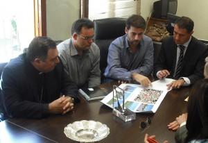 Obispado y ayuntamiento gestionarán tras las elecciones una nueva parroquia para Chipiona