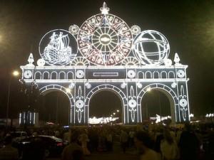 Sevillapress.com cumple siete años de vida y alcanza más de siete millones de visitantes