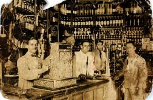 El comercio en Chipiona