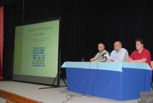 Diputación publica el diagnóstico medioambiental de la provincia de Cádiz en la nueva Agenda 21
