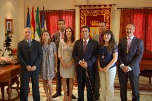 Alcaldía da a conocer el reparto de áreas y delegaciones(Chipiona)
