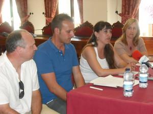 Veinte niños y niñas de Primaria premiados por su esfuerzo en la asignatura de idioma con un programa de actividades