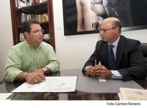 El alcalde de Chipiona quiere revisar el convenio con el servicio de recaudación