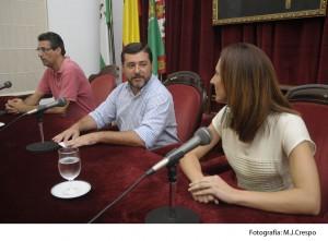 Setenta jóvenes de la provincia de Cádiz comparten sus experiencias de participación ciudadana en la Diputación