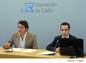 Diputación estudia el uso de biomasa como energía sostenible en los municipios de la provincia