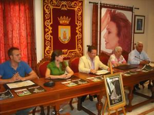 Chipiona y el eslogan La más Grande se unirán tras el acuerdo del ayuntamiento con la asociación de juradistas