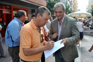 Los límites impuestos por la reforma de la ley electoral supondrán un trampolín para el Partido Andalucista