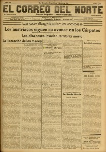 Hambre y caciquismo en Chipiona en la crisis obrera  de principios del Siglo XX.-