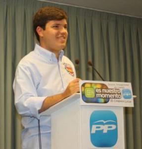 Emilio Soto valora los resultados publicados por la EPA en relación al III trimestre de 2011