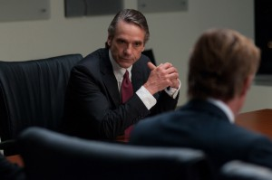 Crítica de cine:»Margin call»