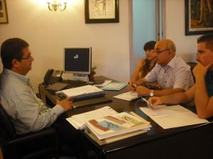 El ayuntamiento de Chipiona apuesta por el proyecto del centro internacional de la música
