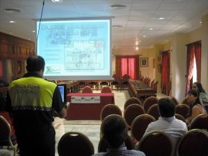 Presentado el programa de educación vial municipal 2011 – 2012