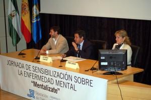 """Aspectos médicos, legales e informativos ocupan la III Jornada de Salud Mental """"Mentalízate"""""""