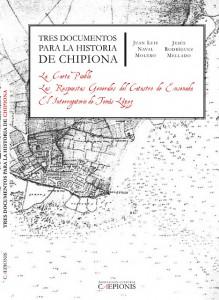 """El cronista de la villa presentará un nuevo libro bajo el título """"Tres documentos para la historia de Chipiona"""""""