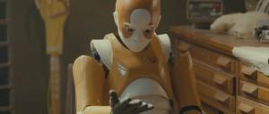 Crítica de cine:»Eva»