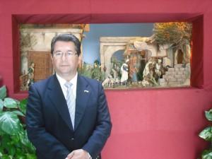 Mensaje navideño del alcalde de Chipiona