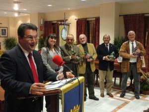 Belenistas y ayuntamiento relanzan la navidad con importantes novedades