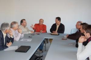 Un nuevo impulso para el centro de interpretación de la naturaleza de Chipiona