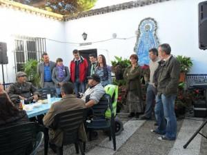Más de medio centenar de entidades ciudadanas participaron en la convivencia de asociaciones