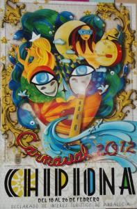 La programación de carnaval comienza el viernes 13 de enero con la presentación