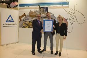 La oficina de turismo de Chipiona recibe la Q de la calidad turística