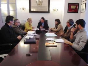 Constituida la comisión que revisará y aclarará el callejero municipal