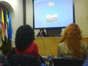 Emotiva lectura de poemas de Federico García Lorca en El Castillo