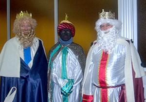 Reyes de Pichardo
