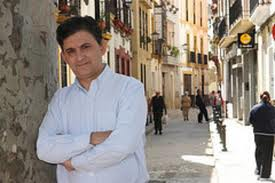 Francisco Gallardo Rodriguez, premio Ateneo de novela historica 2012