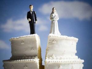 LA DURA Y FRUCTÍFERA ETAPA DEL DIVORCIO