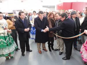 Los chiringuitos de la provincia se reúnen en Chipiona coincidiendo con la feria andaluza del sector