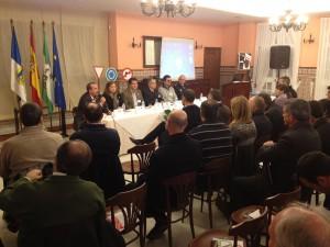 Técnicos de educación vial de toda España comparten experiencias en Chipiona