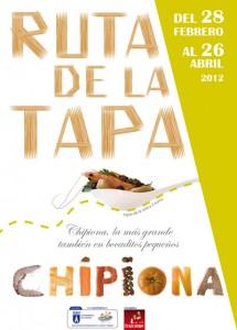 Presentada la Ruta de la Tapa como iniciativa para dinamizar el sector de la restauración y promocionar la gastronomía local