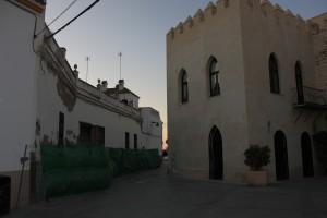Izquierda Unida solicita la paralización de las obras que se están realizando en el Edificio San Fernando hasta que la Delegación Provincial de Cultura no informe sobre las mismas.