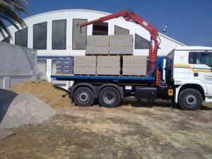 La empresa responsable estima que las obras de instalación de la biomasa en la Piscina Municipal estarán en dos meses