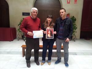 Presentan el cartel anunciador del Día Internacional de Rocío Jurado
