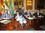 Diputación y Abogados crean una Oficina para evitar desahucios