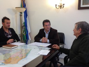 Ayuntamiento de Chipiona  y Parroquia firmarán un convenio para abrir el templo con fines turísticos
