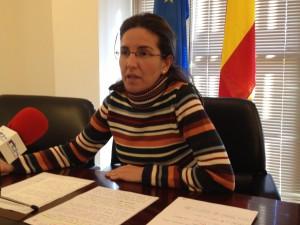 Elvira Jiménez anuncia dos nuevos plazos para presentar facturas de proveedores en los diez primeros días de abril y de mayo