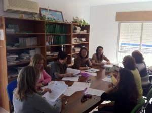 Constituida  la Comisión de Participación Ciudadana de la Unidad de Gestión Clínica de Chipiona